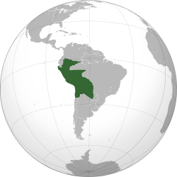 Unión entre Perú y Bolivia