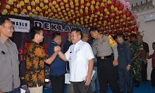 Bawaslu Deklarasi Tolak Politik Uang dan Politisasi SARA, Sepakat Pilkada Damai