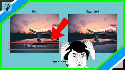 How To Download Install filmora remove the filmora water mark 2018