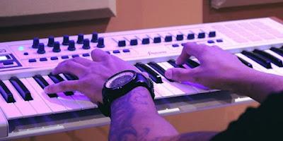 Rekomendasi Keyboard Yamaha