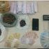 Elemento é detido por tráfico de drogas na noite da última terça-feira (02), em São Caetano, PE