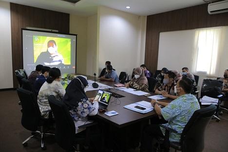 Hadapi Perubahan Iklim, Pemkot Tangerang Bentuk 115 Kampung Iklim