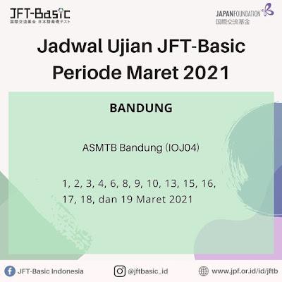 JFT Basic Bandung