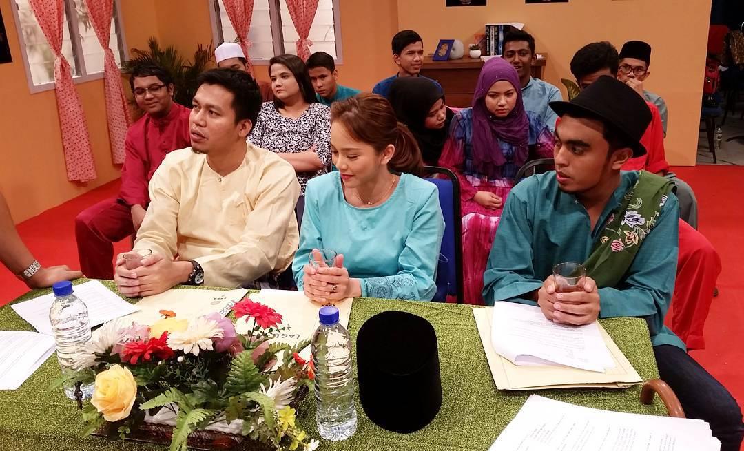 Jawatan Kuasa Kampung Kalut TV3