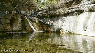 Sinminublan Pool