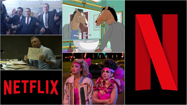 Top 5 Best Movies to Watch on Netflix Online at Home
