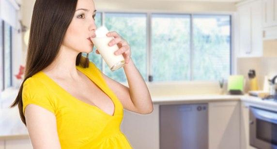 susu terbaik untuk ibu mengandung