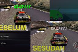 Cara Membuat Grafik Game di ePSXe Android menjadi HD