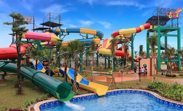 Promo Transera Waterpark 2019