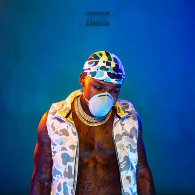 DaBaby - BLAME IT ON BABY (2020) - Album Download, Itunes Cover, Official Cover, Album CD Cover Art, Tracklist, 320KBPS, Zip album