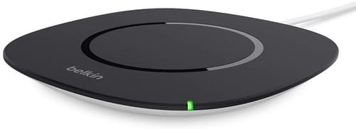 Belkin F8M741tt Boost Up Qi Wireless Charging Pad