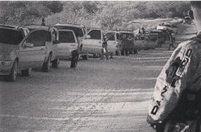 """Una supuesta carta de Los Chapitos y el """"Territorio 701"""" vigilado por los Guzmán"""