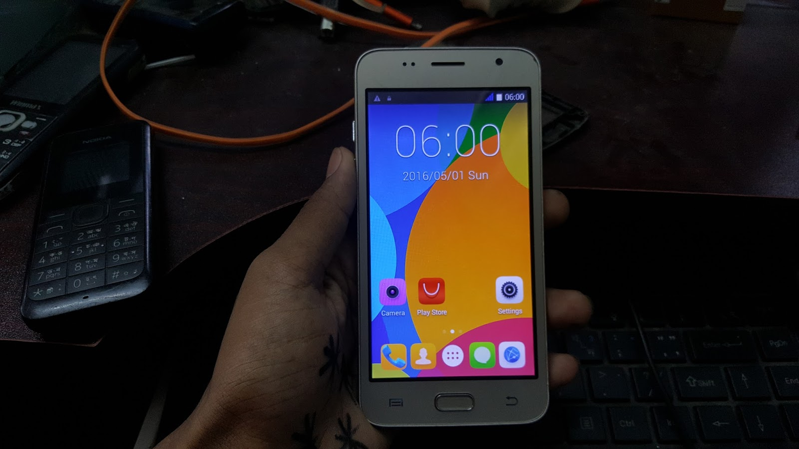 Samsung Clone S7 Edge Firmware/Flash File Free Download   S7