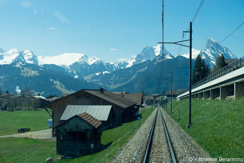 GoldenPass Panoramic 5 Reasons Why You'll Want the Swiss Travel Pass