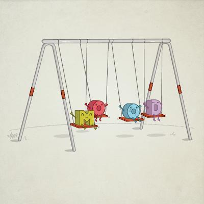 mood swing tanda sudah mengandung