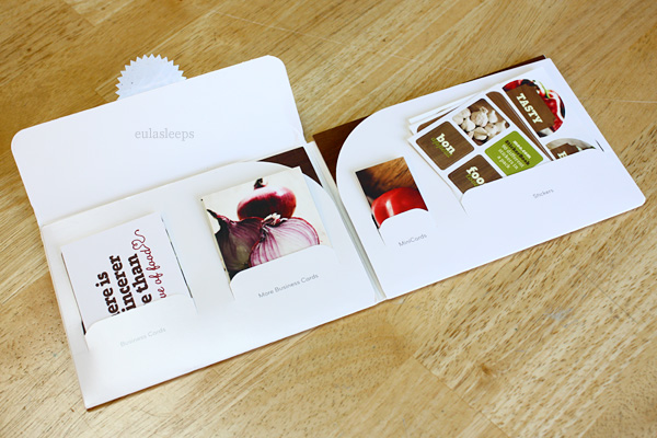 eula sleeps totally cute totally convenient moo business cards