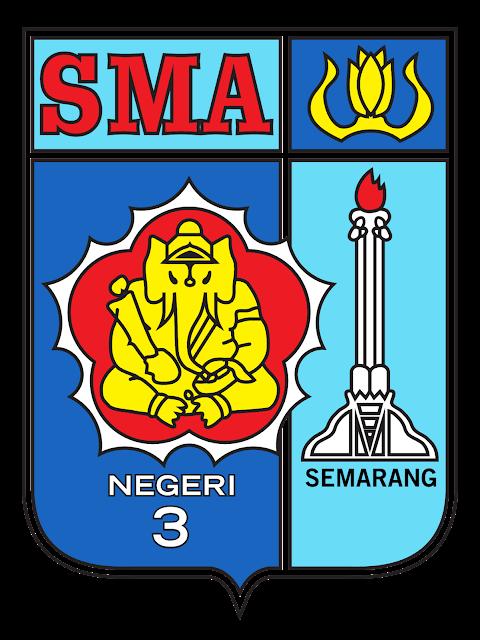 logo sman 3 semarang