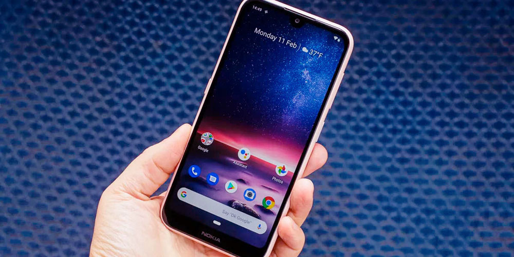 Nokia 4.2: Perfect for Tighter Pockets
