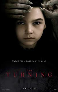 The Turning / Проклятието (2020)