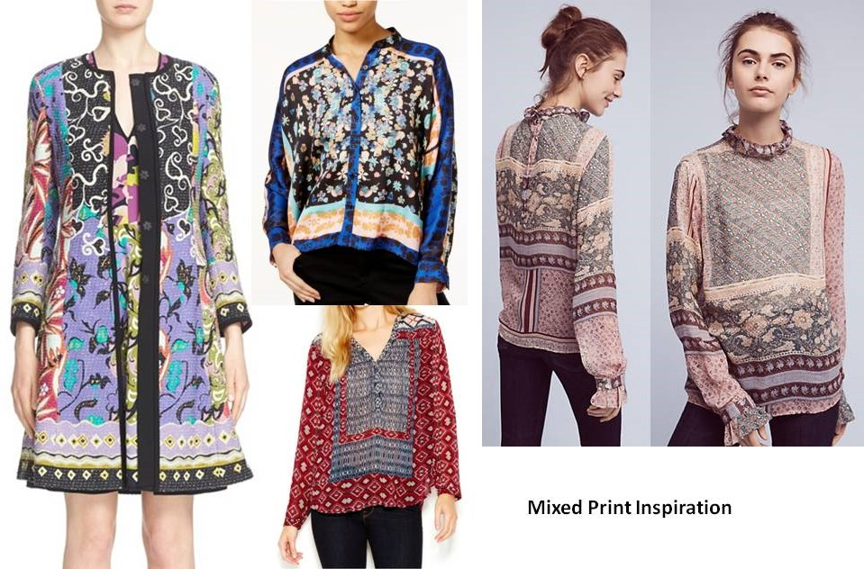 New Look Blouse Sewing Patterns - Best Blouse Design 2018