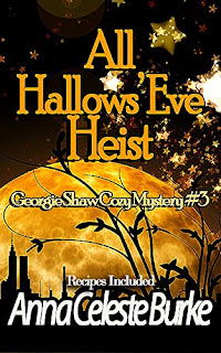 This Is The 3rd Novella In Georgie Shaw Series And With One There A Giveaway 20 Amazon Signed Copy For US Canada Or Kindle E Book