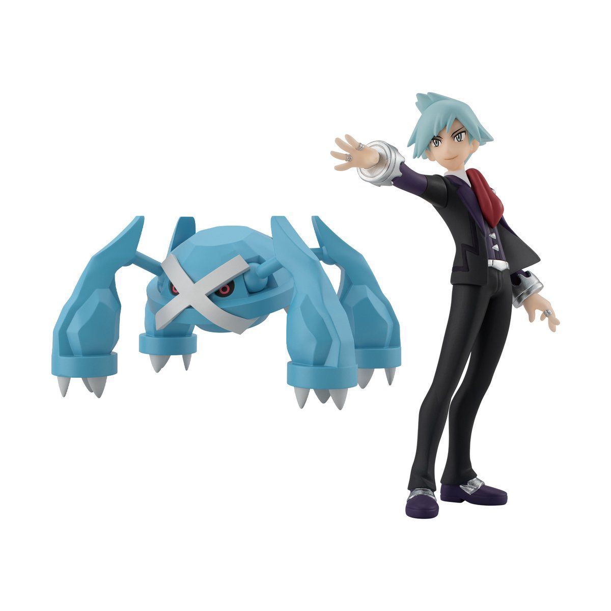 Máximo Peñas Pokémon