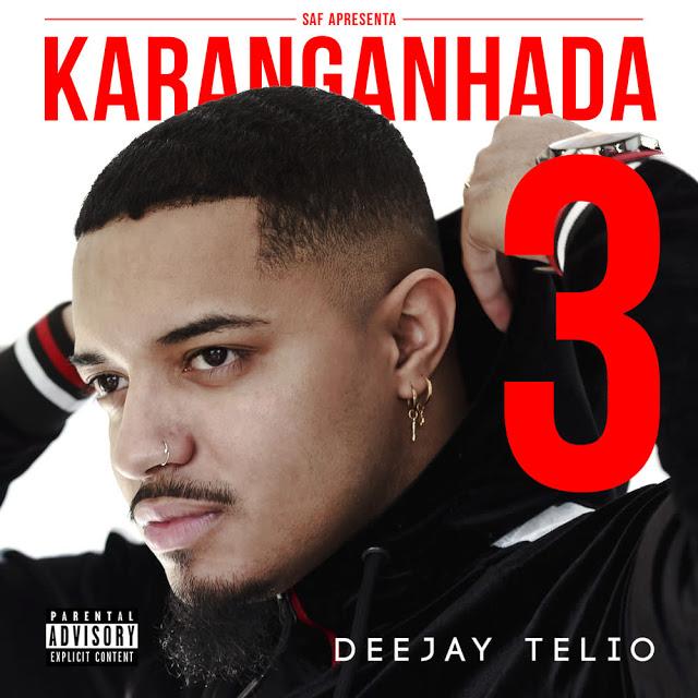 Deejay Telio feat. Deedz B & Preto Show - Não Te Armes (Afro Pop)