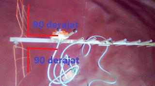 cara menggunakan penguat sinyal hp android sederhana terbaik