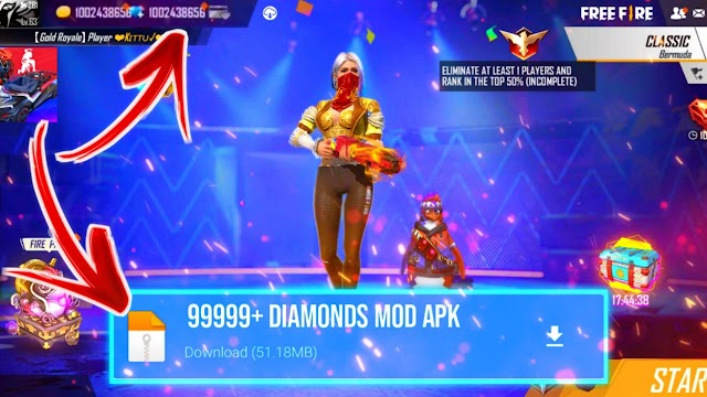 Get free unlimited diamond New Tricks