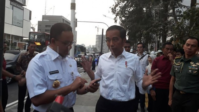Netizen: Indonesia Seharusnya Bersaing Dengan Negara Besar Lainnya, Bukan DKI Jakarta
