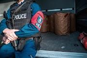 17 milliárd forintot érő heroinszállítmányt foglaltak le szlovén-magyar együttműködésben