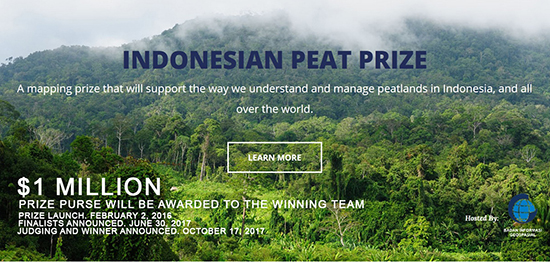 indonesian international competition