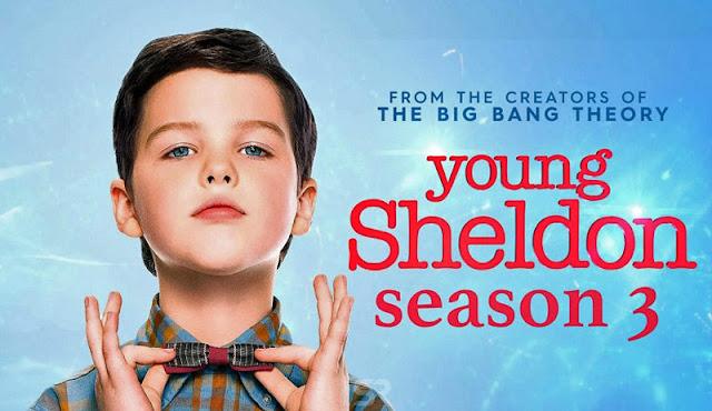 Trailer de la tercera temporada de 'El Joven Sheldon'