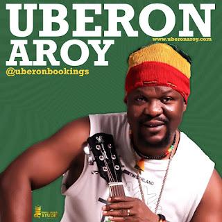 Uberon Aroy – Take Caution ft Burntinz