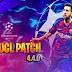 PES 2020 Mobile UCL Patch