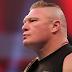 Brock Lesnar não apoia a realização da Wrestlemania