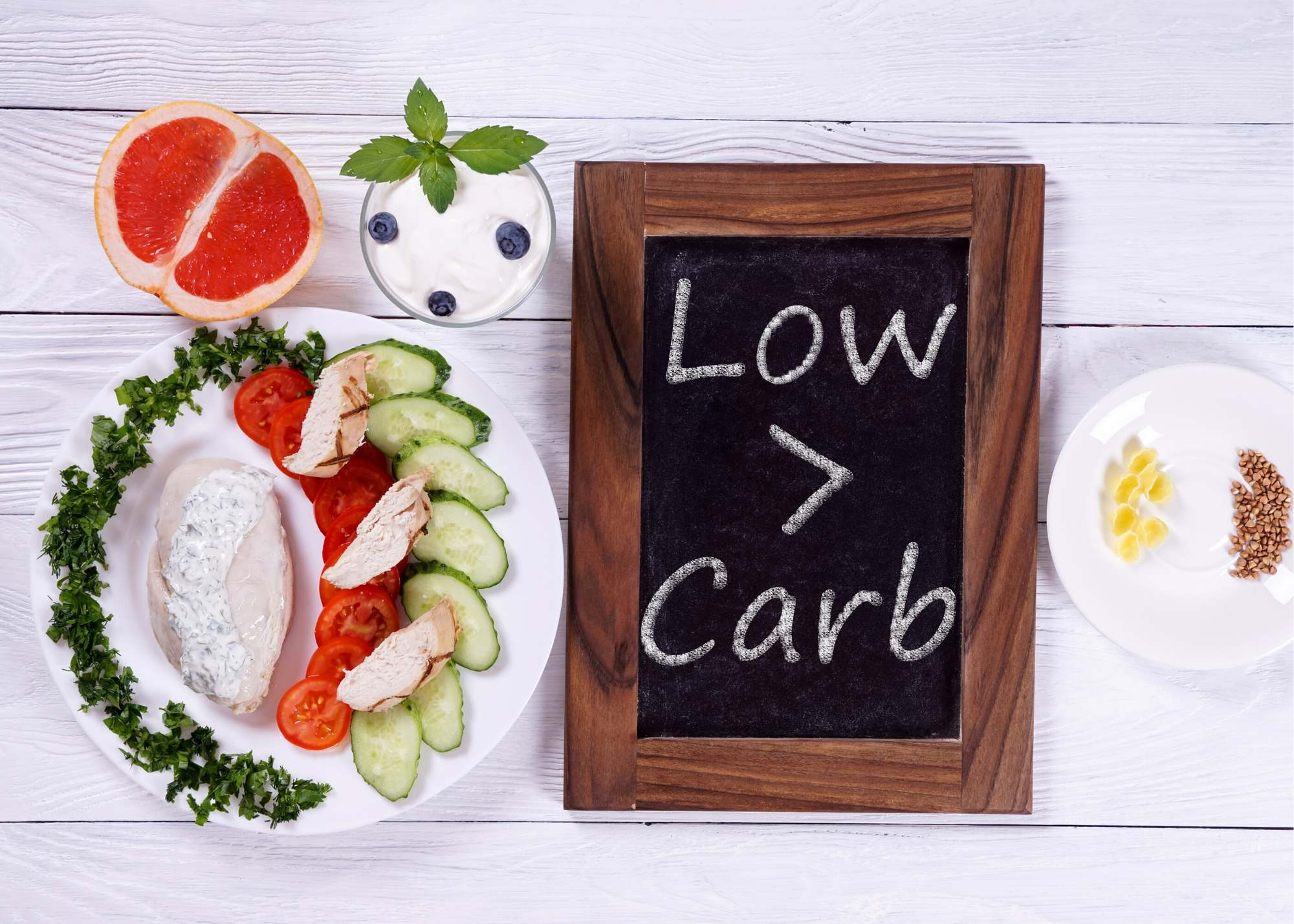 How the Low Carb Diet Works