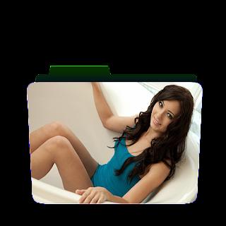 Preview of Natasha Bell, Sexy Modal,Photoshoot Pose folder icon