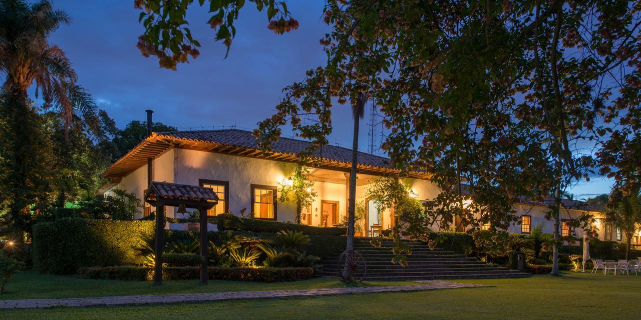 Itu Hotel: Fazenda Capoava