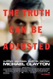 Watch Michael Clayton Online Free 2007 Putlocker