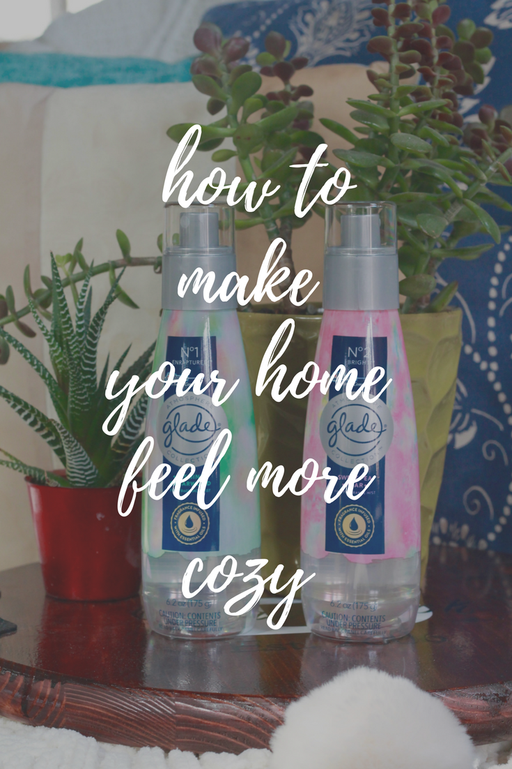 How to Make Your Home Feel More Cozy