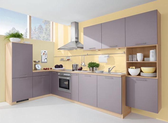 Cocinas angulares m s dise os funcionales cocinas con - Disenar tu cocina ...