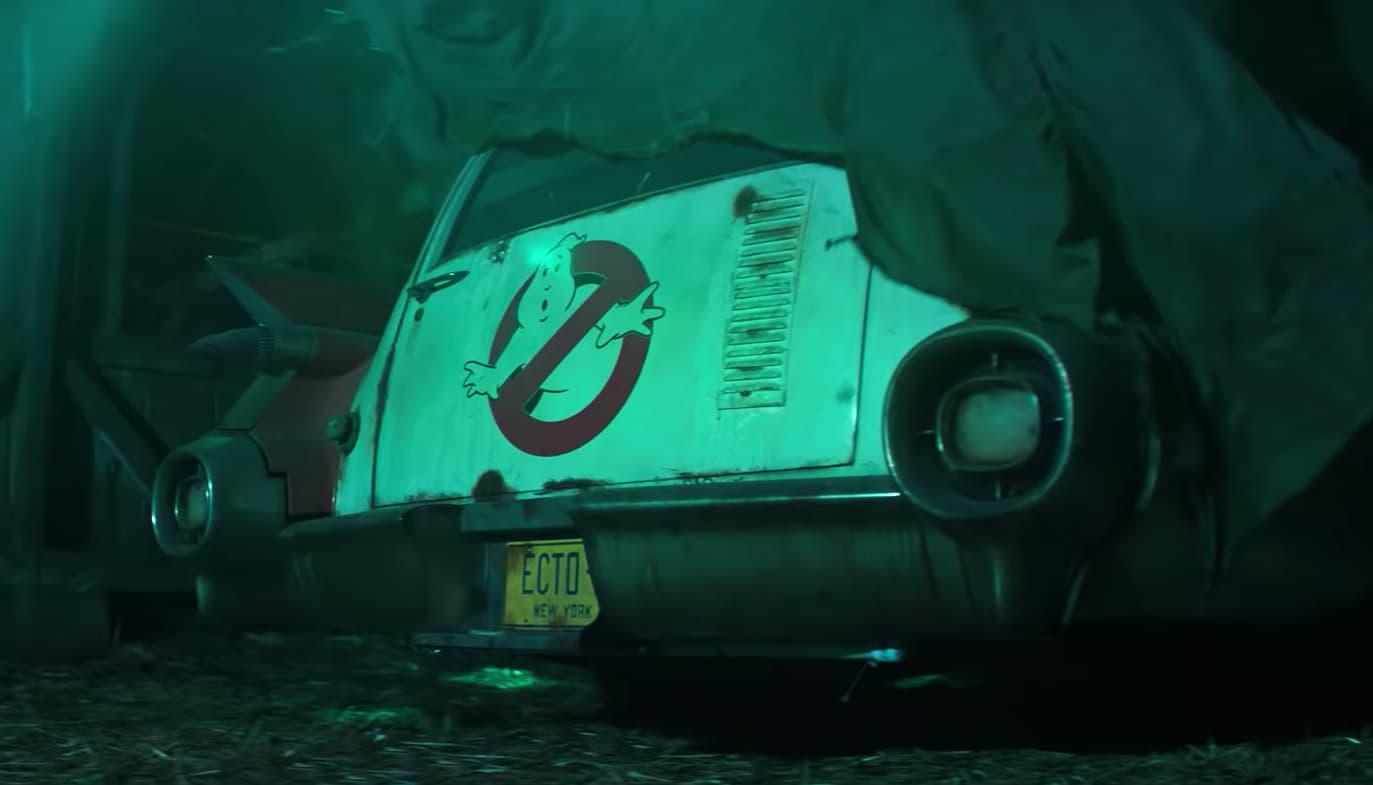 Ghostbusters III kommt nächstes Jahr ins Kino und diese Fakten sind schon bekannt