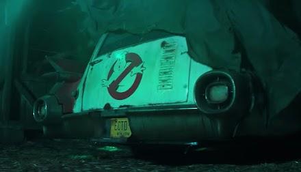 Ghostbusters III kommt nächstes Jahr ins Kino und hier sind die bekannten Fakten