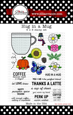 Hug in a Mug Stamp Set