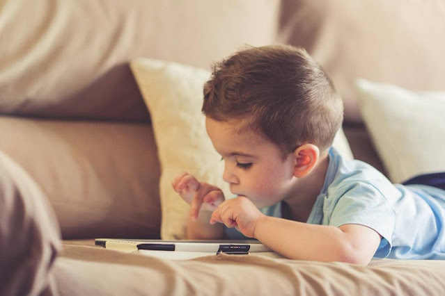 تطبيق انستقرام للاطفال