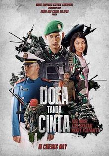Download Doea Tanda Cinta (2015)