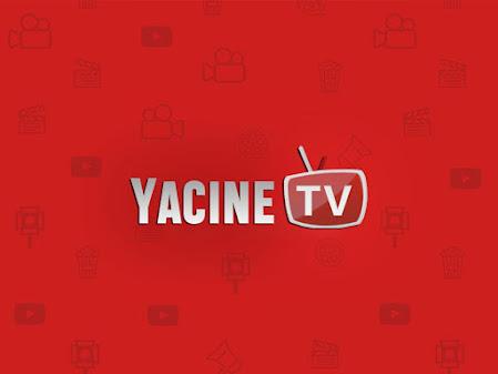 افضل تطبيق لمشاهدة المباريات مجانا 2020 Yacine TV