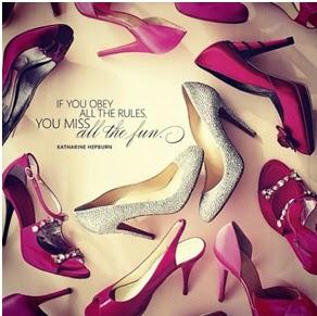 Τα 10 ζευγάρια παπούτσια που πρέπει να έχει κάθε γυναίκα