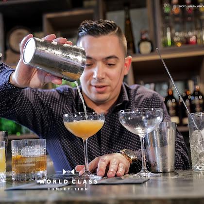 World Class 2019 - Conversas de Bar com Nelson de Matos.